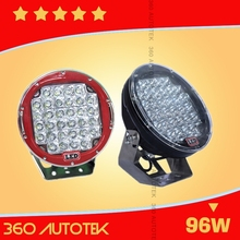 LED truck tail light Rear Direction stop lamp auto led work light