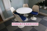 в Европе самые популярные все стекловолокна тюльпан столовая мебель, стол переговоров несколько таблиц 60 диаметр