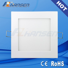 2835 smd chip 12W office lighting interactive led panels