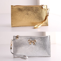 China manufacturer good quality popular beautiful bling bling clutch bag wholesale