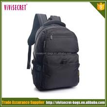simple european school everest fashion backpack bag