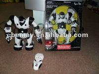 roboactor remote control robot 120883