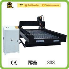 jinan 1300*2500 marble cnc engraving machine rack and gear 1325 jinan marble cnc router machine fro sale