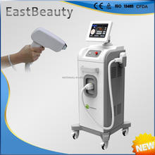 USA military tech laser diode hair removal machine