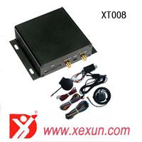 XT008 camera GPS Tracker with long life battery 2 way communication