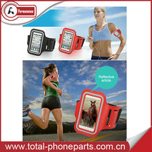 Newest Running Sport phone armband case For Iphone 6 plus