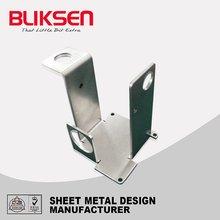 Amplamente utilizado máquina de corte a laser corte de aço inoxidável