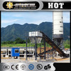 Top XCMG stabilized soil mixing plant XC500 500t/h cold mix asphalt plant