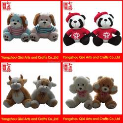 China 2015 toys custom plush toy,wholesale stuffed toy factory soft toy cheap stuffed animal,best made stuffed animals