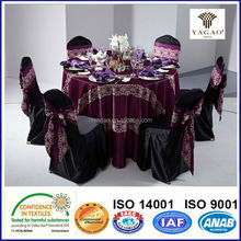 high quality luxury table cleaning cloth linens for weddings