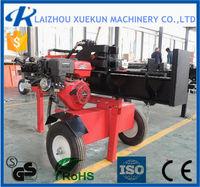 High Quality Log Splitter Electric Log Splitter Hydraulic Log Splitter