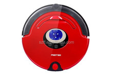 Cordless industrial robot vacuum cleaner with mop function