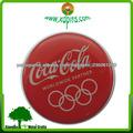marca o logotipo personalizado pin & crachá