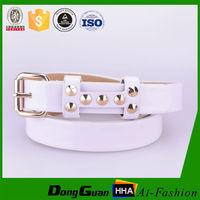 western luxury vintage imitation gemstones Inlaid rhinestone fashion belt