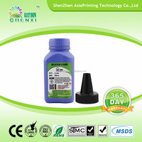 High quality wholesale black toner powder for brother printer with bottle