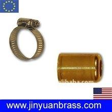 Brass Ferrule Aluminum Ferrule