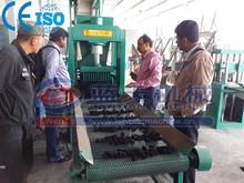 2015 new technology carbon black tabletting machine hookah charcoal making machine