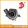 parte de diesel 4jj1 8981851941 cartucho de turbocompresor