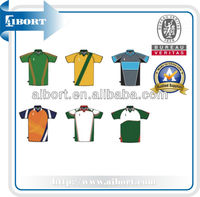 SUBGAA-131 GAA quality mens polyester sport jersey