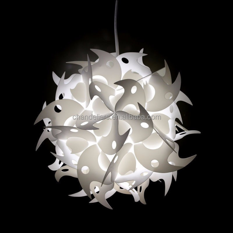 Alibaba Modern Ceiling Lights : Modern ceiling pendant contemporary iq lights jigsaw