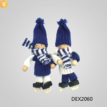 Best Price Hot Selling Delicate Christmas Doll For GIfts