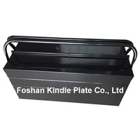 Cantilever 5 Tray 22 Litre Metal Tool Box