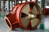 FPP Bow Tunnel Thruster with 500 to 2400 Dia Propeller