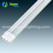 LED 2G11 Tube 20W Clear Frosted PL Tube 4pin