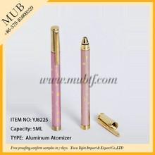 can be customized bottle aluminum one million perfume bottle