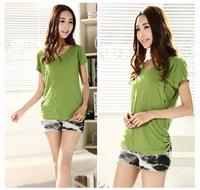 summer hot selling popular online cotton nursing clothes