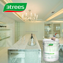 3TREES Wood Protection White Pearl Furniture Wood Coating(sealer)