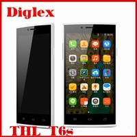 Cheap Wholesale thl mobile phone THL T6S 854*480P Android 4.4 Phone MTK6582