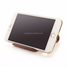 Factory price wooden cell phone holder,universal phone holder made in china