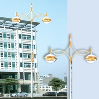 High Pressure Sodium Lamp, street lighting pole price