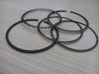 piston ring spare parts motorcycle single cylinder kit