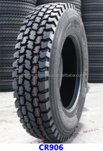 11r22.5-18 ply extra anti side and wet skid resistance high wear performance tyre fashion in Camada
