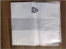 Plastic hdpe flat plastic bag with CE certificate