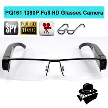 32GB 1920 x 1080 Cheap Spy Gadgets Spy Cam CCTV Hidden Camera Spy Sunglasses