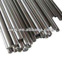 Gr5 Annealed smoothing titanium bars