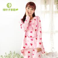 OEM spring cotton adult onesie pyjamas AK091