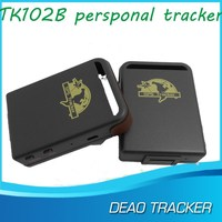 100% cheap Accurate gps tracker mini rastreador tk102