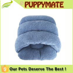 Slipper shape pets sleeping bag beds dogs and cats beds
