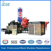 LTQT10-15 automatic brick wall building machine