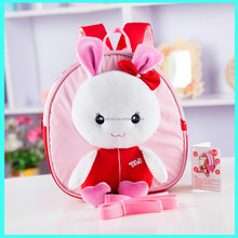2015 wholesale cute animal rabbit sweetie korean fashion bags for kids