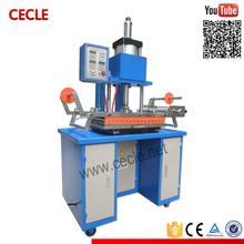Automatic hot stamper printing machine