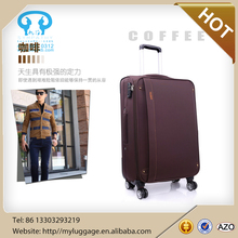 Newest Fashion Travel Backpack Luggage sports Suitcase Laptop trolley Bag