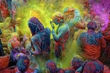 25KG Holi Festival Celebration Occasion Gulal Powder Fun Movie Play Party Color