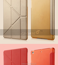 hot sale leather tablet cover cute designed