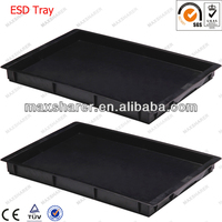 ESD Antistatic PP Plastic IC Tray A0802