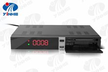DVB-C+T2 international digital combo tv box mpeg4